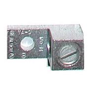 Alluminum lug, LA series, 14-6 ga