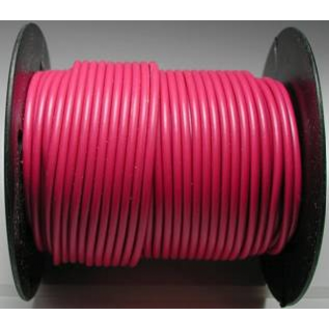 Primary wire, 12 ga red, 100 foot roll, #PC12RED-C